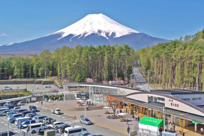 2020富士山山開きナシ!通年はいつからいつまで?混雑日予想と注意点