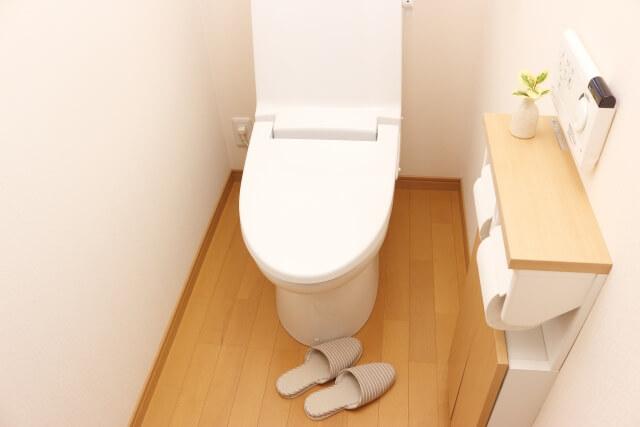 トイレの臭いを取る効果テキメンな方法!男子のいる家は特に要注意!